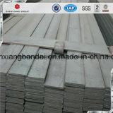 A36, basse SS400 barre plate en acier au carbone en Chine