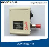 Управление давления Coolsour защищает компрессоры в рефрижерации и заводе Воздух-Условия