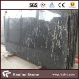 Natuurlijke Nevelige Zwart van China/via Lactea/Zwarte Rivier/Nero Branco/Tegels van het Graniet van de Sneeuw de de Grijze Plakken/