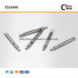 China-Hersteller-Edelstahl-Pass-Stift für Haushaltsgerät