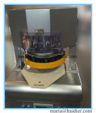 Vollautomatischer Teig-Kugel-Teiler und rundere Maschine für Brot-Backen