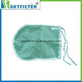 O mini saco de filtro do coletor de poeira podia personalizar o tamanho