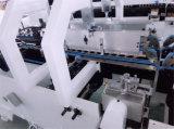 Автоматический продольнофрезерный скоросшиватель Gluer малой коробки (GK-650A)