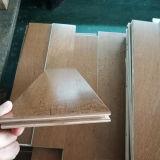 Suelo dirigido abedul de madera compuesto del suelo