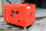 generatore silenzioso BHT16000e della benzina a tre fasi famosa di marca 10kw