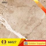 Плитка мрамора стены пола фарфора строительного материала Polished (66027)