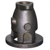 Pièce malléable de bâti de fer d'OEM pour la pièce de machines