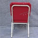 Bequemer blockierenkirche-Stuhl stapelbar für Verkauf (YC-G77)