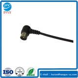Antena de TV digital receptora externa com conector IEC