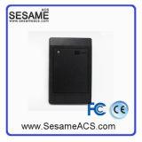 Lector de tarjetas negro de proximidad RFID Em (SR2BD)