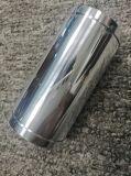 Aluminium 6463 van uitstekende kwaliteit die om Buis wordt opgepoetst