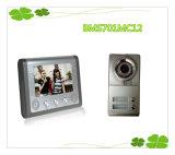 """Wired TFT LCD 7"""" à la mode intercom vidéo d'Téléphone Sonnette de porte"""