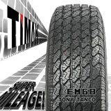 Neumático 225/75r16lt, 245/75r16lt del coche