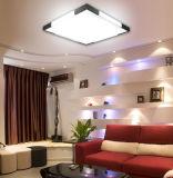 アクリルの正方形の蛍光天井灯のアルミニウム天井灯