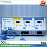 Fn-300A preiswerter medizinischer Hochfrequenzelectrocautery-Generator