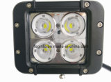 Alto Lumen 40W 4.5inch Offroad LED barra de luz (GT3302-40W)