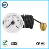 005 40mm Capillary манометр манометра нержавеющей стали/метры датчиков