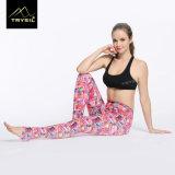 Il piede di yoga delle ghette del piede ansima il fornitore degli abiti sportivi