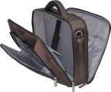 Laptop-Computer Laptop-Beutel tragen Fuction des Nylonform-Geschäfts-15.6 ''