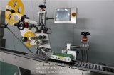 Automatische horizontale Verpackung um Spritze-anhaftender Aufkleber-Etikettiermaschine