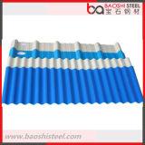 Лист толя основного качества Corrugated