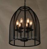 Lamp van uitstekende kwaliteit van de Kroonluchter van de Winkel van de Staaf van de Decoratie van het Netwerk de Binnen Creatieve