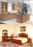 Ranurador de madera redondo del CNC del Atc para la máquina de grabado de madera de los muebles para la venta