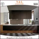 N&L современный дизайн домашней мебели из дерева кухня кабинет