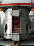 Fornace di fusione veloce per acciaio