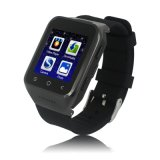 Android Dual Core WiFi Camera Smart Cellphone Watch Mobile Phone