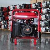 비손 ((h) 3kw 3kv 중국) BS4500h 건전지는 1 년 보장 가정 사용법을%s 휴대용 가솔린 발전기를 운영했다