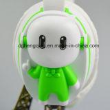OEM het Embleem van de Douane van de Fabrikant telegrafeerde StereoHoofdtelefoons
