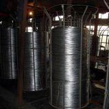 Fil de fer électro-galvanisé pour le reliure