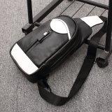 Packableの肩のバックパックの吊り鎖の箱のCrossbody袋カバーはリュックサック袋を詰める