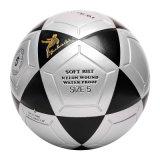 涼しいトレーニングの等級のドリルの耐久性のサッカーボール