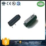 Supporto del fusibile usato per il fusibile 5X20 o 6X30