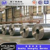 L'alta qualità del piatto d'acciaio dello zinco ha galvanizzato la bobina d'acciaio Dx51d, Dx52D,