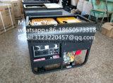 Aprire il tipo il generatore diesel raffreddato ad aria (2/3/5KW)