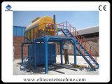 Ecmt-141 Steam System Re-Bonded Foam Making Machine
