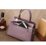 新しいデザインHandbag熱い販売のさまざまなカラーPUの女性