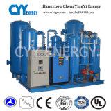 Система адсорбцией качания давления азота кислорода Psa