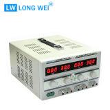 TPR3005-2D 2*0-30V 2*0-5A verdoppeln das lineare justierbare Labor regelten Gleichstrom-Versorgung