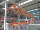 250 kg à 5 tonne palan électrique à chaîne avec crochet de suspension