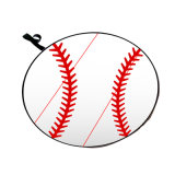Amortiguador promocional del amortiguador del estadio del amortiguador de asiento del béisbol para el acontecimiento deportivo