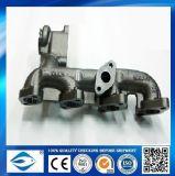 Carrosserie à turbine à usinage CNC Precision