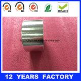 cinta conductora del papel de aluminio 85mic