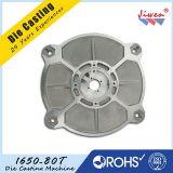 El surtidor de Zhongshan de aluminio a presión el casquillo de extremo de pulido del coche de la fundición