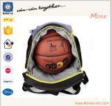 Morrales modificados para requisitos particulares adolescente impermeable del baloncesto del deporte del bádminton