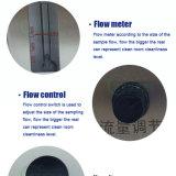 Contador de partículas a laser para sala limpa