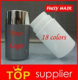 18 de Vezels van de Bouw van het Haar van de Keratine van de Camouflagestift van het Verlies van het Haar van de Vrouwen van kleuren volledig